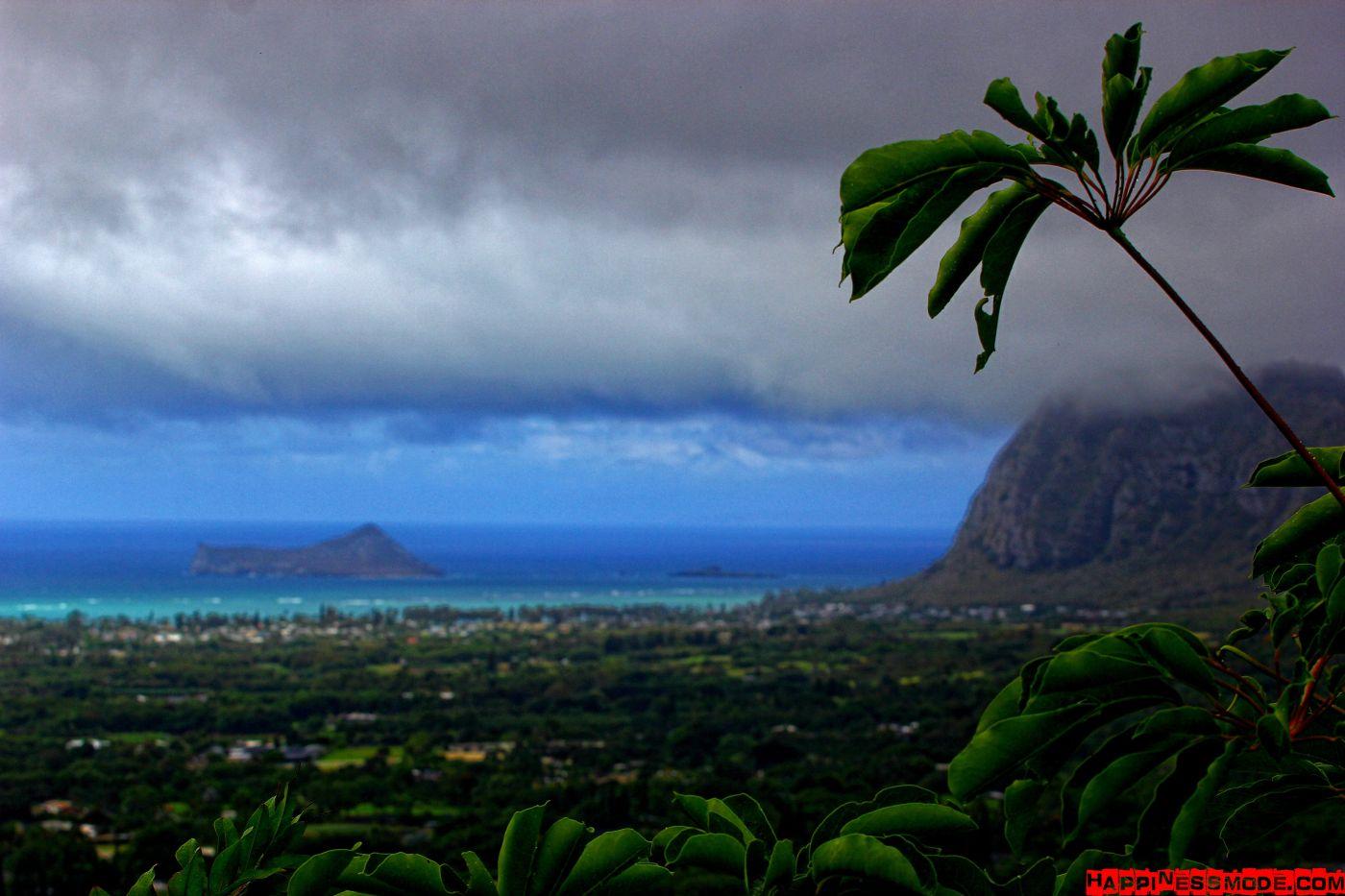 Wyspa Oahu, Hawaje