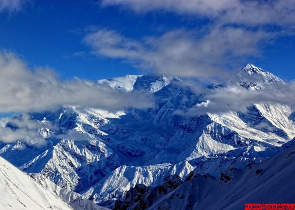 Himalaje w Nepalu