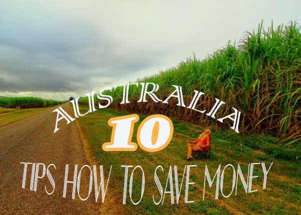travel in australia