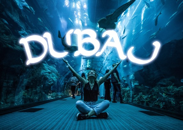 Dubaj video travelplanet