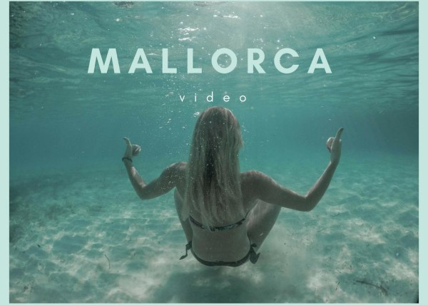 mallorca travel video