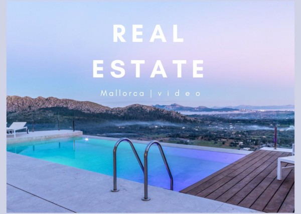 luxury real estate mallorca