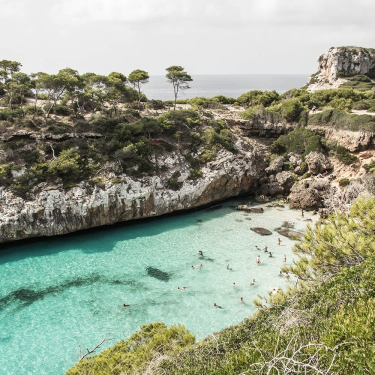 travel photography mallorca